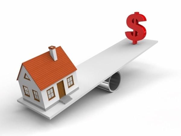 房屋貸款條件